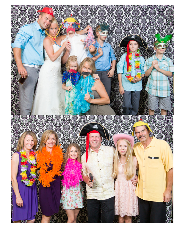 okanagan photobooth looney booth