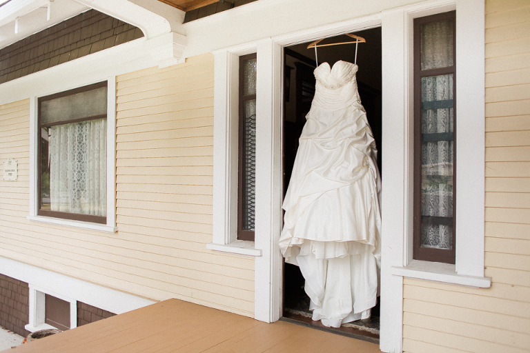 langley wedding dress stores