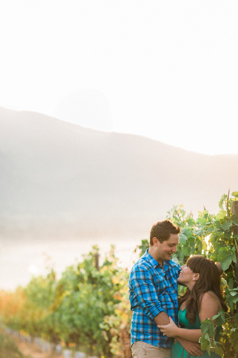 abbotsford engagement photographers