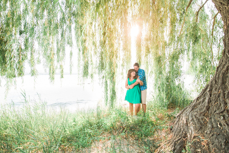 penticton engagement photographers