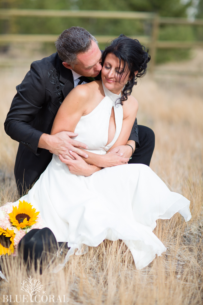 Mike andrea anarchist mountain rock creek osoyoos for Local wedding photographers