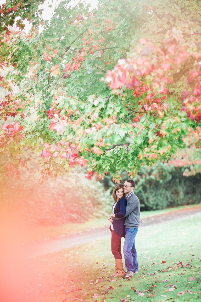 kelowna-fall-leaves-engagement-photos
