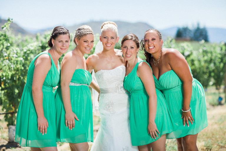 duncan wedding photographers