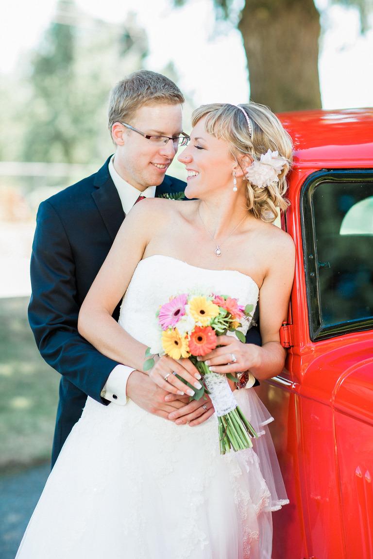 Michael & Rebecca | Abbotsford Wedding | Osoyoos Wedding ...
