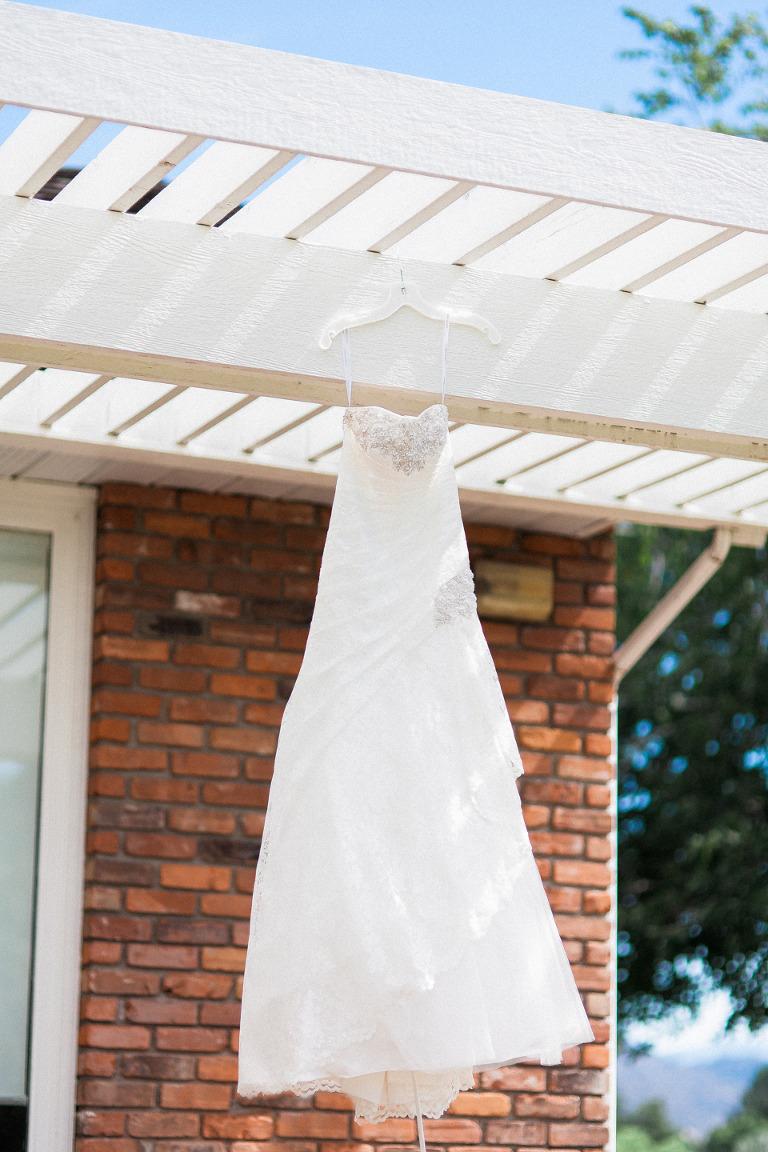 kamloops wedding dress