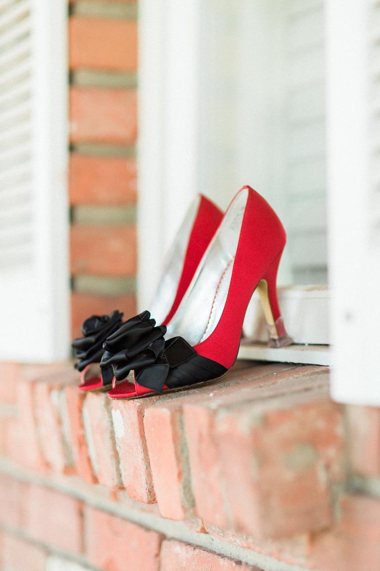 kamloops wedding shoes