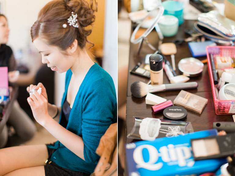 kelowna wedding makeup artists