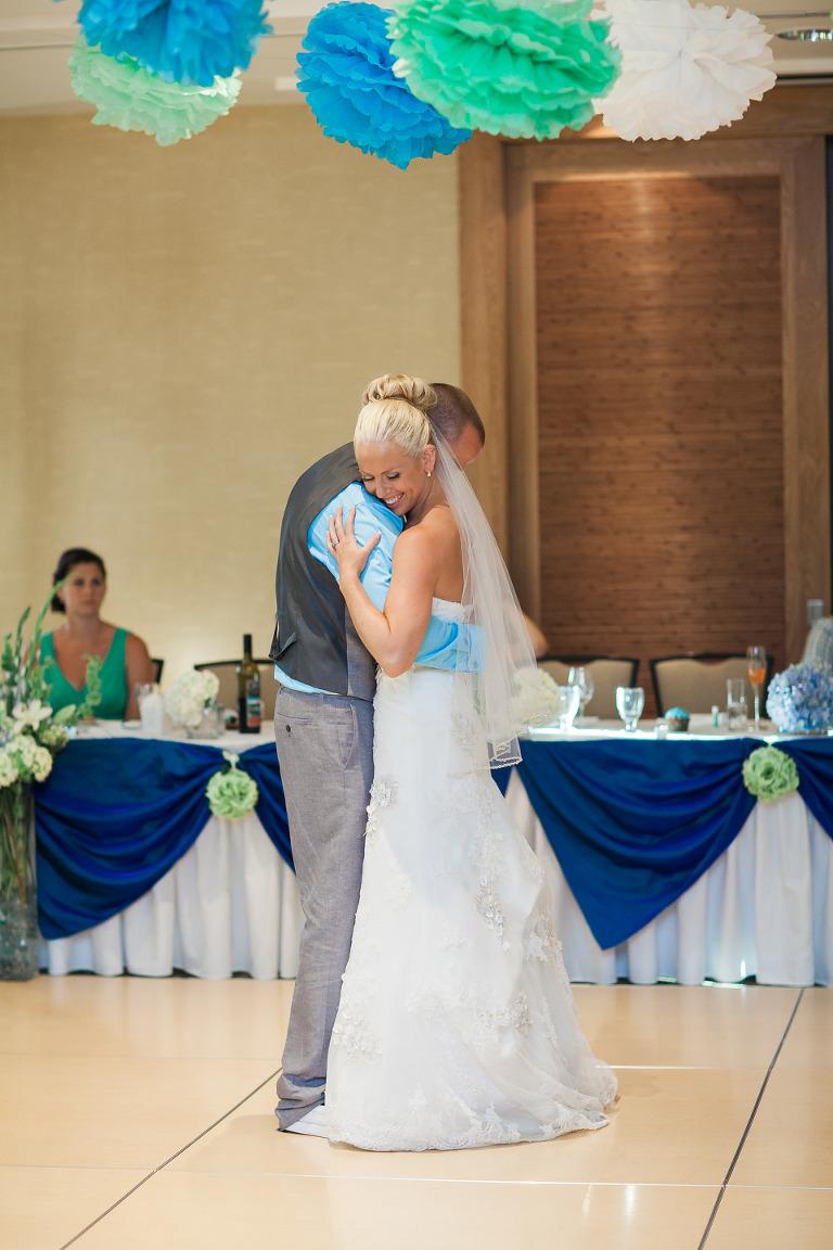 nanaimo wedding music dj