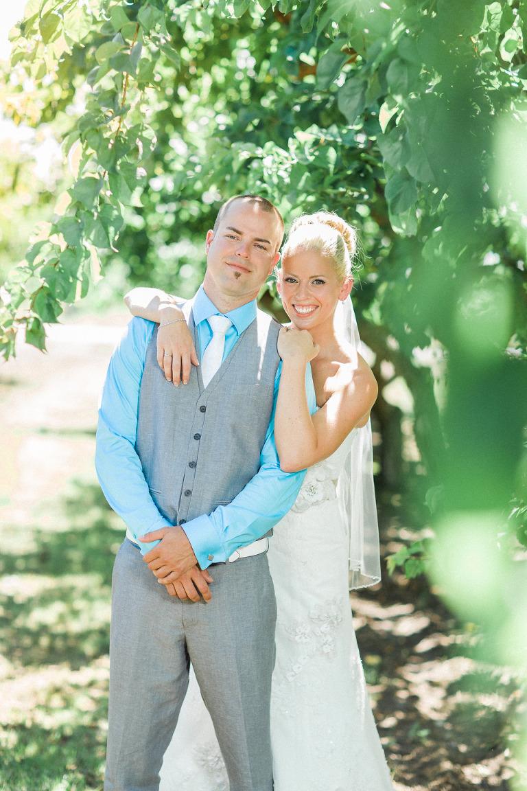 oliver bc orchard wedding