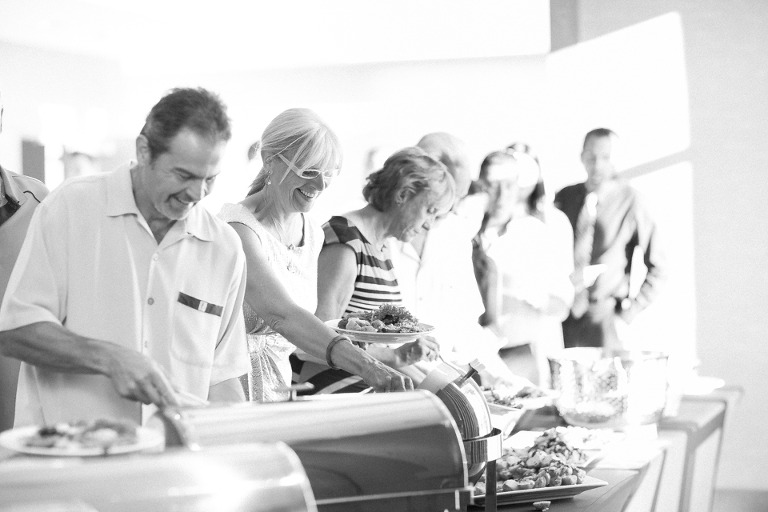 oliver bc wedding catering
