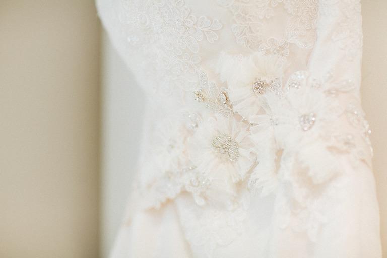 oliver wedding dress