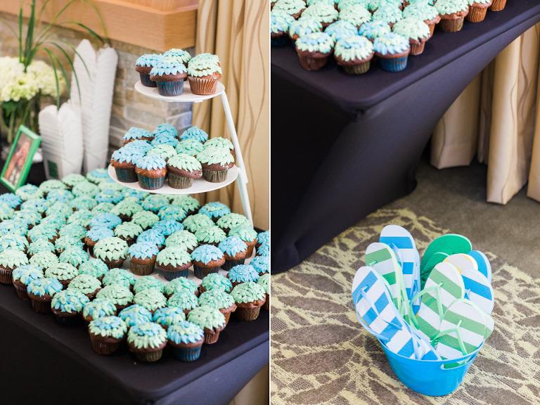 penticton cupcake wedding bakery