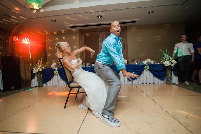 penticton wedding music dj
