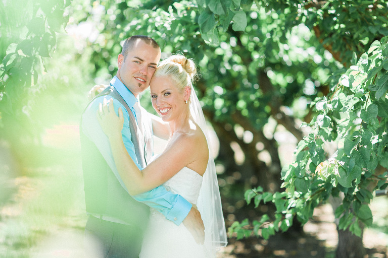penticton wedding photographers