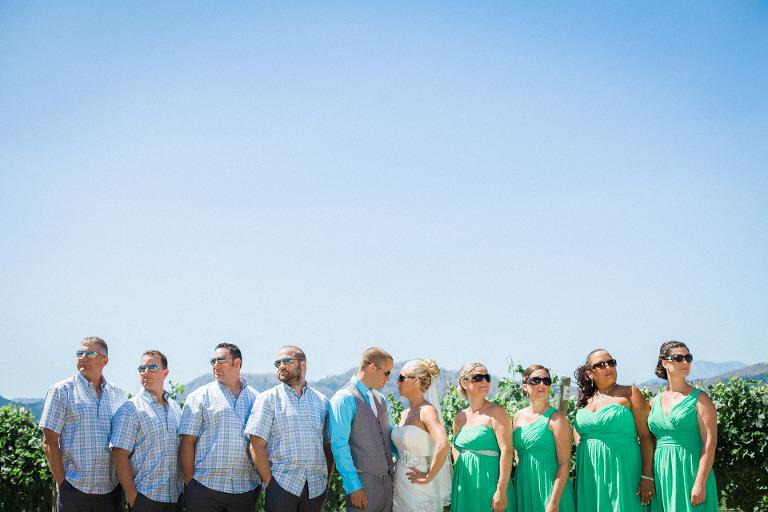 rock creek wedding photographers