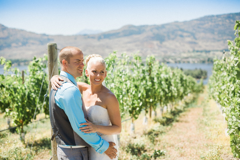 summerland non posed style wedding photographer