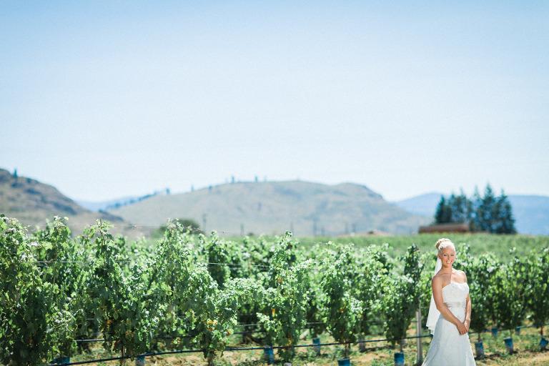 vernon wedding photographers