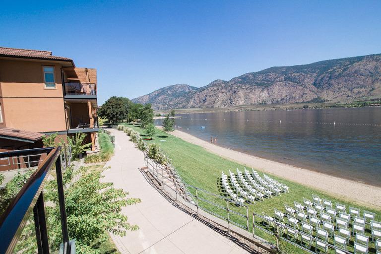 watermark beach resort hotel wedding