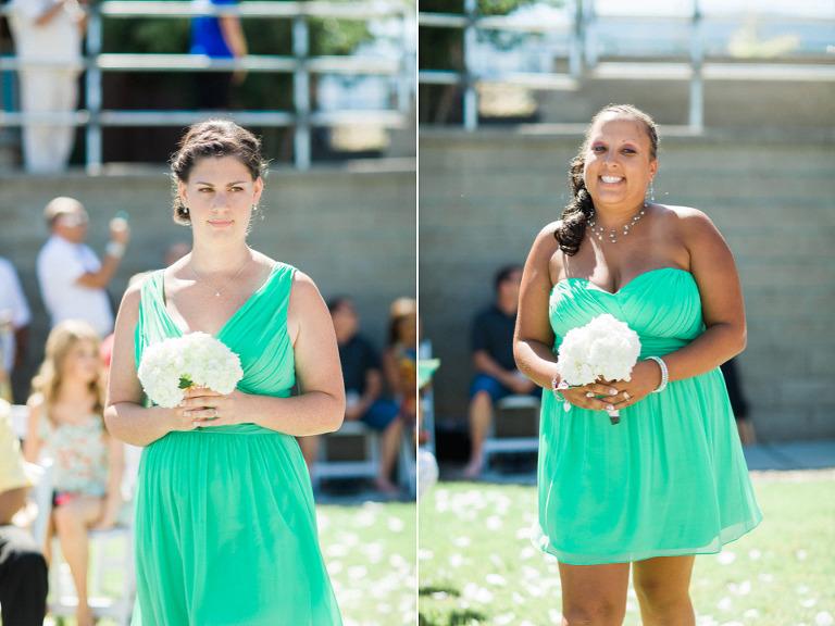 watermark beach wedding