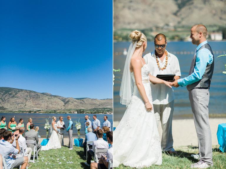 watermark beachfront wedding