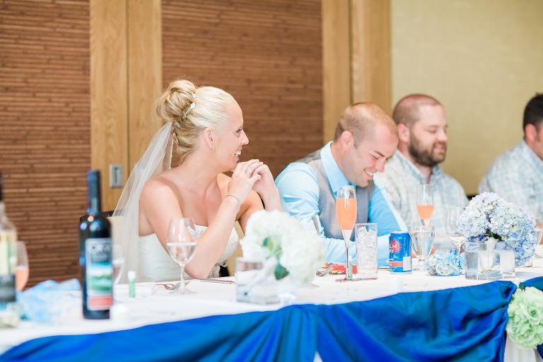 watermark restaurant wedding