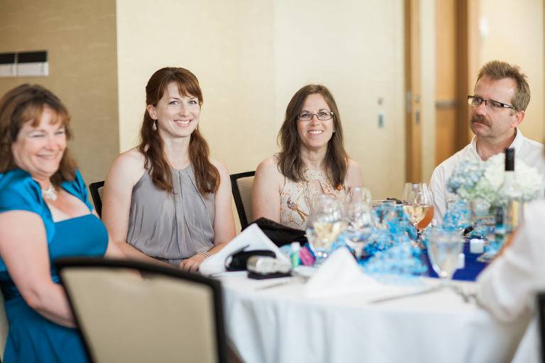watermark restaurant wedding reception