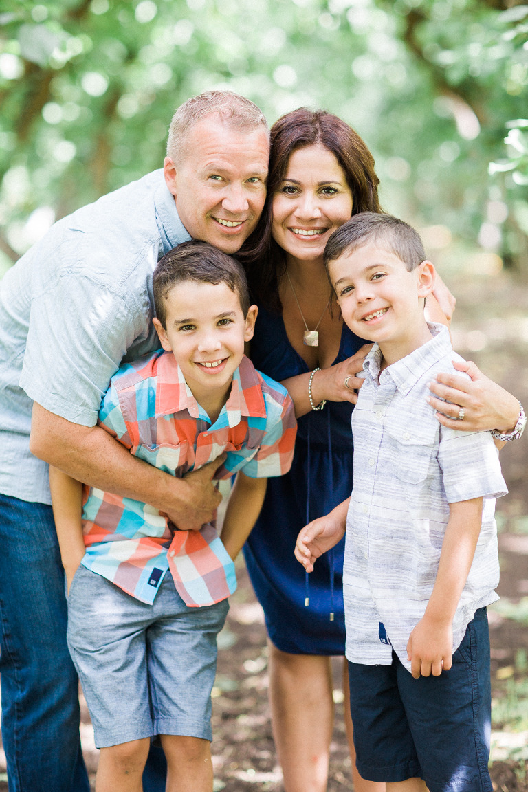 family photographers located in oliver