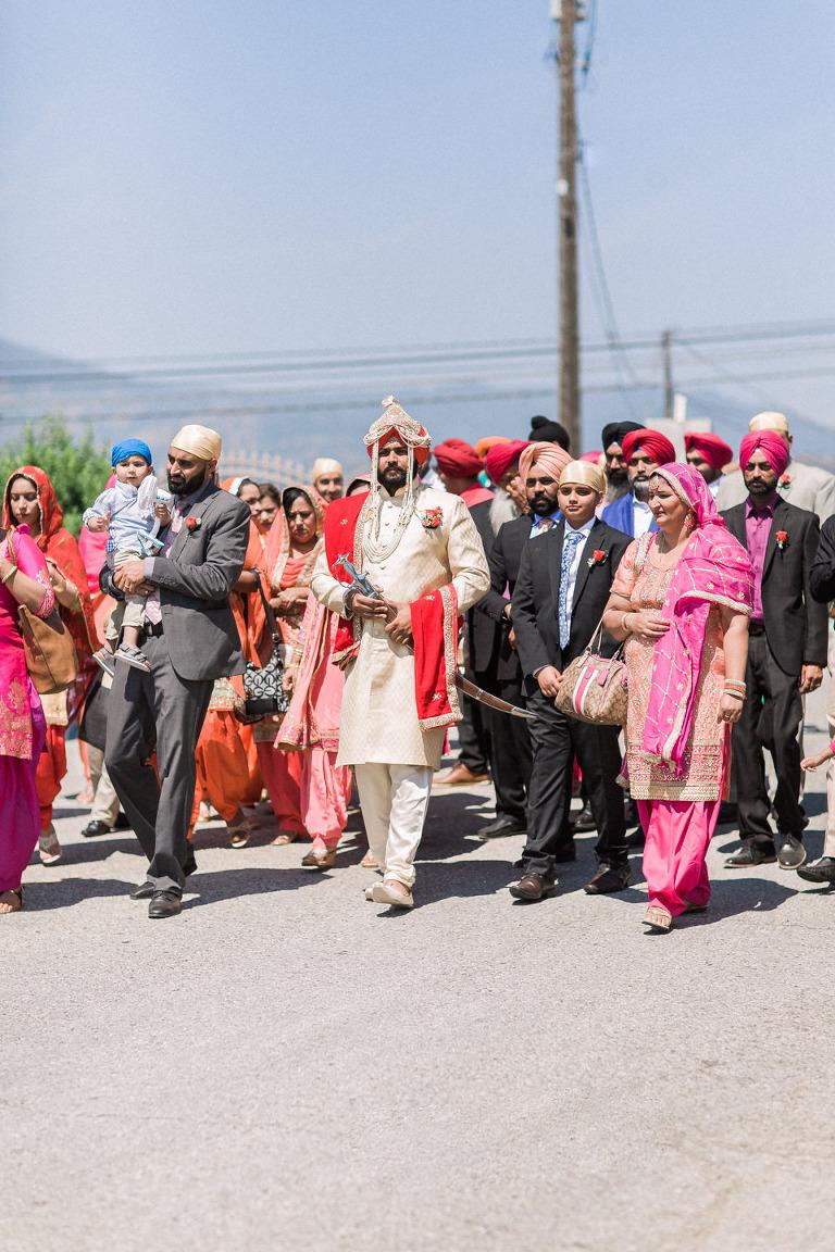 sukh amp raman traditional east indian wedding osoyoos